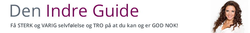 Den Indre Guide - www.maybente.no